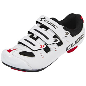 Cube Road CMPT - Zapatillas - blanco